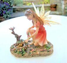 A Faerie Glen Production - Fairy - Curarise