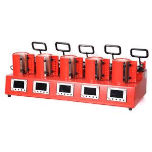 Tassenpresse Secabo TM5 Tassenpresse - Ratenzahlung 12x76,31 möglich