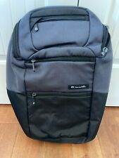 Travis Mathew Koolie Cooler Bag Backpack Black 1Mn297