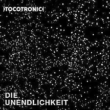 Tocotronic - Die Unendlichkeit (2018) - CD NEU
