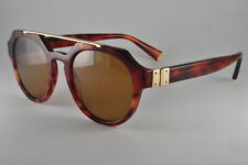 Dolce & Gabbana Sunglasses DG 4313 314453 Dark Havana/Amber, Size 50-22-140