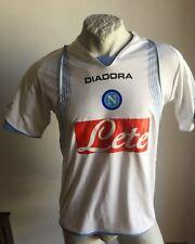 Maglia calcio NAPOLI DIADORA LETE football shirt trikot jersey