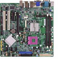 New DFI SR330-N R.A1 ITOX F/G RoHS(MOTHER BOARD W/686 Phoenix BIOS)