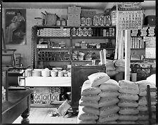 Masters of Photography: Interior, General Store. Walker Evans: Digital Photo