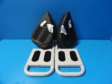 Stryker 1068-60 Split Head Extension Head Neck Stretcher Attachment - Set~16432