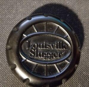 Louisville slugger tps z1000 catalyst voltage sb73v softball bat end cap xeno