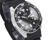 *Seiko Scuba Diver Mens Day Date Auto 7526-0020 Made in Japan 42m... Lot 2136925