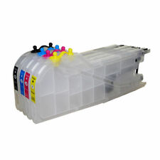 LC79 Refillable Ink Cartridge for Brother J525W J925DW J280W J425W J432W Printer