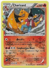 Charizard RC 5/ RC 32 - Generations - 2016 - Pokemon - Holo - Englisch - Mint