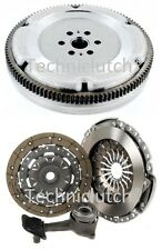 LUK DUAL MASS FLYWHEEL DMF AND CLUTCH KIT WITH CSC FOR FORD FOCUS 2.0 TDCI