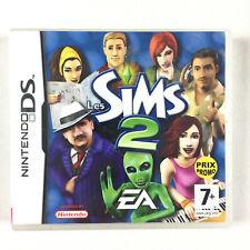 Les Sims 2 DS / Jeu Nintendo DS, DS Lite, DSi, 3DS, 2DS, New...