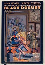 The League of Extraordinary Gentlemen: Black Dossier by Alan Moore. Vf / Nm