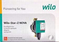 Wilo Star Z 15 C 140mm Zirkulationspumpe