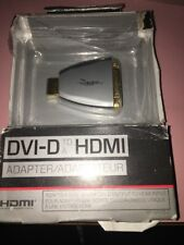 Rocketfish DVI-D to HDMI Adapter (RF-G1173-C)