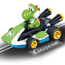 Carrera Go Nintendo Mario Kart 8-Yoshi 64035 1:43 slot car