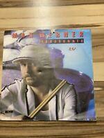 "Max Werner - Roadrunner 7"" Vinyl 1983"
