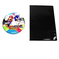 Wii Jeu Mario & Sonic aux Jeux Olympiques London 2012 sans Emballage D'Origine &