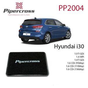 Pipercross Air Filter PP2004 for Hyundai i30