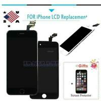 For iPhone 6 Plus Screen Replacement LCD Digitizer Display&Button Touch Assembly