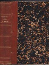 HISTOIRE TINTAMARRESQUE de NAPOLÉON III par TOUCHATOUT Caricatures vers 1874 T1