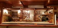 DOLLS HOUSE  SCALA   1:12  CUCINA COUNTRY