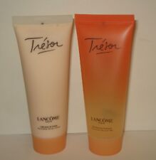 Lancome  TRÉSOR Body Lotion  & Shower Gel 2.5 oz/75 ml each  Set