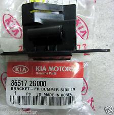 KIA Bracket Front Bumper Bracket LH Side 85617-2G000 856172G000 NEW