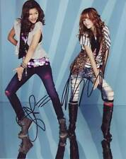 Shake It Up! In-person AUTHENTIC Autographed Cast Photo COA SHA #54047