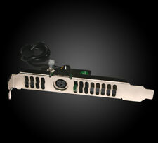 3d STEREO bracket Board Connector for NVIDIA quadro (Mac) PNY QSP-STEREOQ 4000-pb