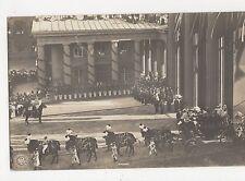 Germany, Berlin Royal Wedding 1905 RP Postcard #5, B027