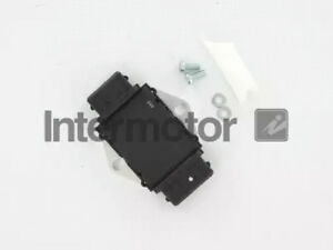 Switch Unit, ignition system STANDARD 15857