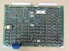 MITSUBISHI CNC CIRCUIT BOARD FX702C, BN624E577G51, REV C