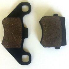 Brand New REAR DISC BRAKE PADS Set For 50cc 70cc 90cc 110cc 125cc ATV Quad