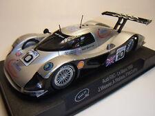 Slot.it Audi R8C Le Mans 1999 SICA12C für Autorennbahn 1:32