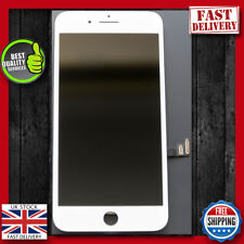 Genuine Original Apple iPhone 7 PLUS LCD Screen refurbished WHITE, GRADE A!