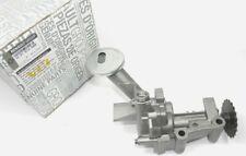 RENAULT GRAND SCENIC II LAGUNA II 1,9 DCI F9Q ORIGINAL POMPE A HUILE 150101308R!