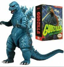 "NECA Godzilla Video Game NES 8-bit Action Figure ""Case Fresh"" MINT SEALED!!!"