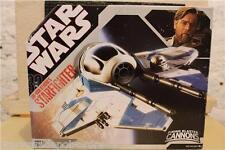 Obi Wan Kenobi's STARFIGHTER STAR WARS THE 30TH ANNIVERSARY COLLECTION 2008 box