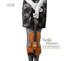 STS Digital - Tango Extremo Vinyl LP 6111136