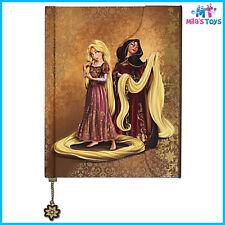Disney Fairytale Designer Collection Rapunzel & Mother Gothel Journal brand new