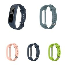 4 Pieces Wrist Band Strap Fitness Tracker for Huawei band 3e 4e Smart Watch