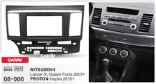 CARAV 08-006 Car CD Radio Fascia Surround Panel for MITSUBISHI Lancer Х,PROTON