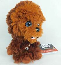 "Chewbacca Funko Star Wars Galactic Plushies Plush Disney 7"""