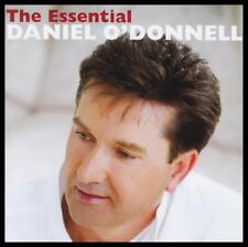 DANIEL O'DONNELL (2 CD) THE ESSENTIAL ~ 32 Trax ~ IRISH POP / IRELAND *NEW*