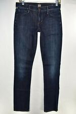 Citizens of Humanity Ava Low Rise Straight Leg Jeans Size 27 Meas 29x34.5 Long