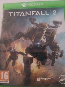 Titanfall 2 (Xbox one, 2016)