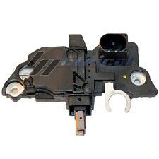 Alternator Voltage Regulator Brush Holder For Bosch Vw Volkswagen Passat 18 28