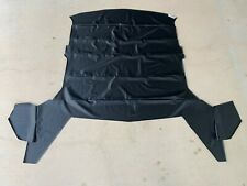 Holden HQ,HJ,HX,HZ 4 Door Sedan Herribone Black headlining