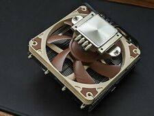 (USED) Noctua NH-L12S, Premium Low Profile CPU Cooler with Quiet 120mm PWM Fan