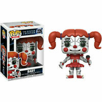 Funko Pop Vinyl Games Five Nights At Freddy's Sister Location Baby 226 New